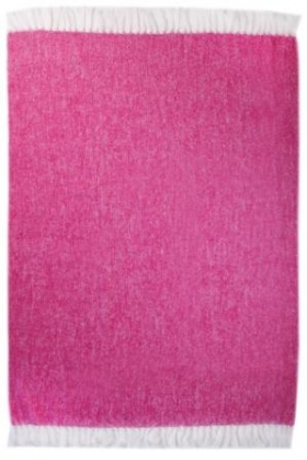 Super soft Mohair King blanket - 220 x 240cms