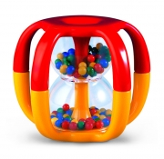 Tolo Toys GRIPPER RATTLE