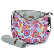 momi Lollipop Baby bag
