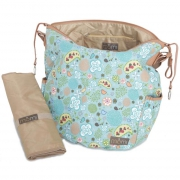 momi Tweet Baby Bag