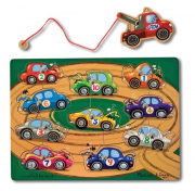 Melissa and Doug Towing Game