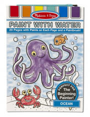 Melissa and Doug Paint with Water - Ocean