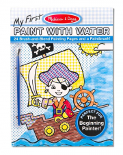 Melissa and Doug My First Paint With Water - Blue