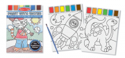 Melissa and Doug Paint with Water - Blue