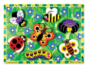 Melissa and Doug Insects
