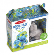 Melissa and Doug Decoupage - Puppy