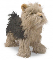 Melissa and Doug Yorkshire Terrier