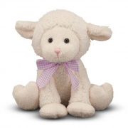 Melissa and Doug Meadow Medley Lamby