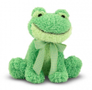 Melissa and Doug Meadow Medley Froggy