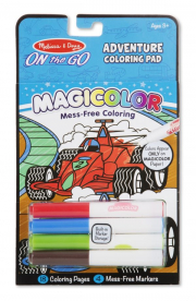 Melissa and Doug Magicolour Pad - Adventure On the Go