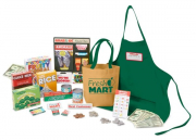 Melissa and Doug Fresh Mart Grocery Store Collection