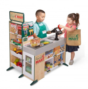 Melissa and Doug Grocery Store (accessories not included)