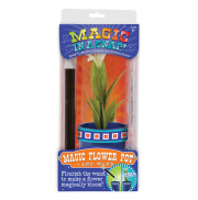 Melissa and Doug Magic in a Snap Magic Flower Pot and Wand