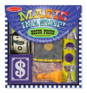 Melissa and Doug Magic in a Snap - Hocus Pocus Collection