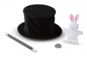 Melissa and Doug Magic in a Snap - Magician Pop Up Hat
