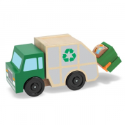 Melissa and Doug Garbage Truck