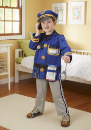 Melissa and Doug Police Officer Role Play