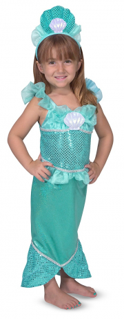 Melissa and Doug Mermaid Role Play