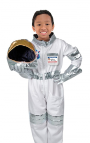 Melissa and Doug Astronaut Role Play