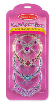 Melissa and Doug Dress-Up Necklaces