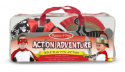 Melissa and Doug Action Adventure Role Play Set