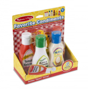 Melissa and Doug Favourite Condiments