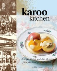 Quivertree Publications Karoo Kitchen - SYDDA ESSOP