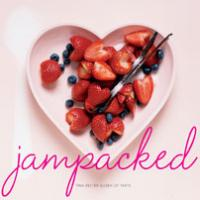 Quivertree Publications Jampacked - Tina Bester, Queen of Tarts