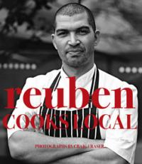 Quivertree Publications Reuben Cooks Local - REUBEN RIFFEL