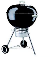 Weber Black One Touch Gold (57cm)