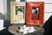 Recycabilia Photo frame - medium (6x8