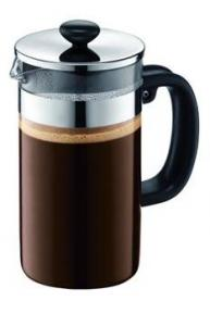 Bodum Shin Bistro Coffee maker 8 cup