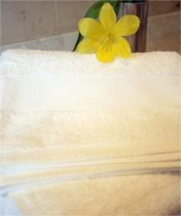Glodina towels BATH SHEET - SET OF 2 - 85X150cm